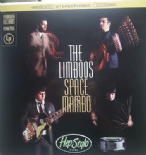 "LP ✦✦ THE LIMBOOS ✦✦ ""Space Mambo"" (Top Exotic Rhyhtm & Blues)"